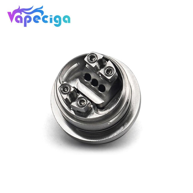 ShenRay Style Typhoon GT4S  23mm Style 316SS RTA