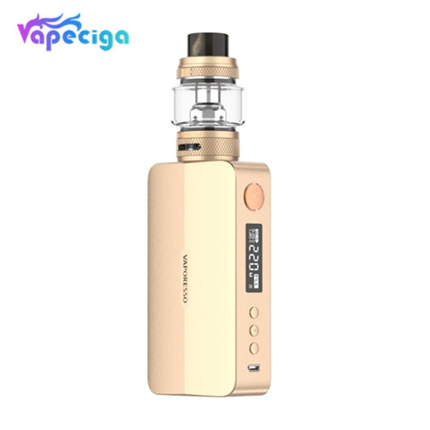 Vaporesso Gen X Kit 220W Box Mod Kit 8ml