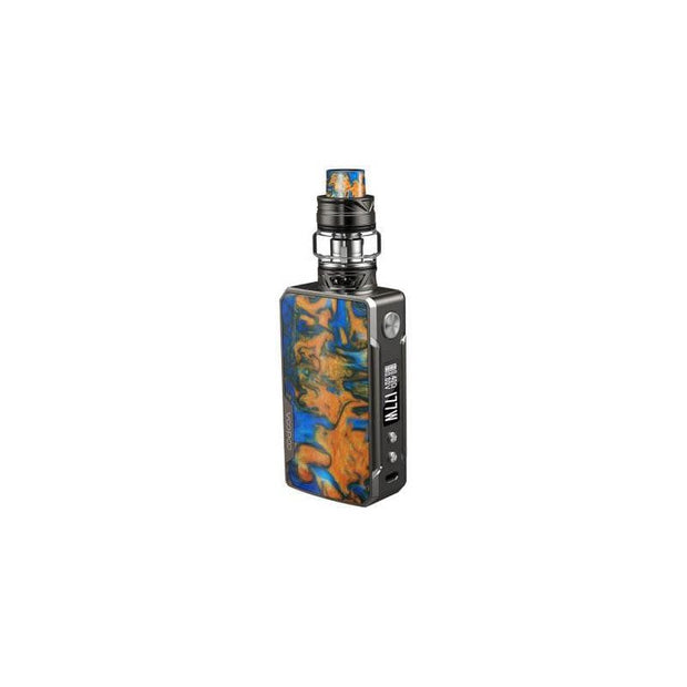 Platinum-Flame VOOPOO Drag 2 Platinum 177W TC Mod Kit