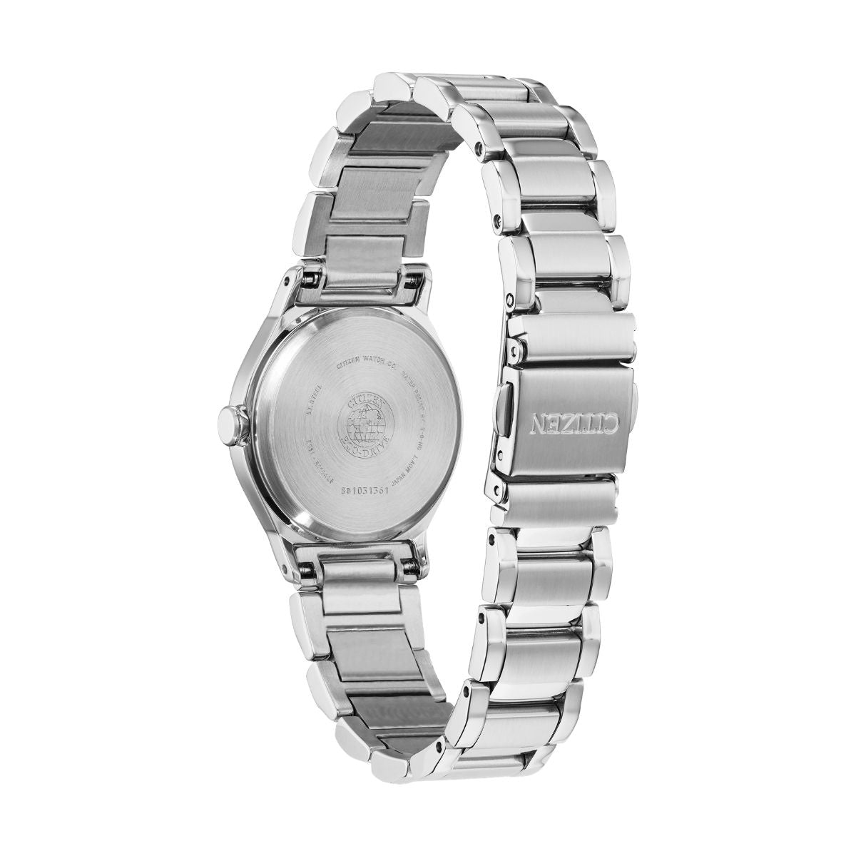 Citizen Diamond Ladies Watch 2