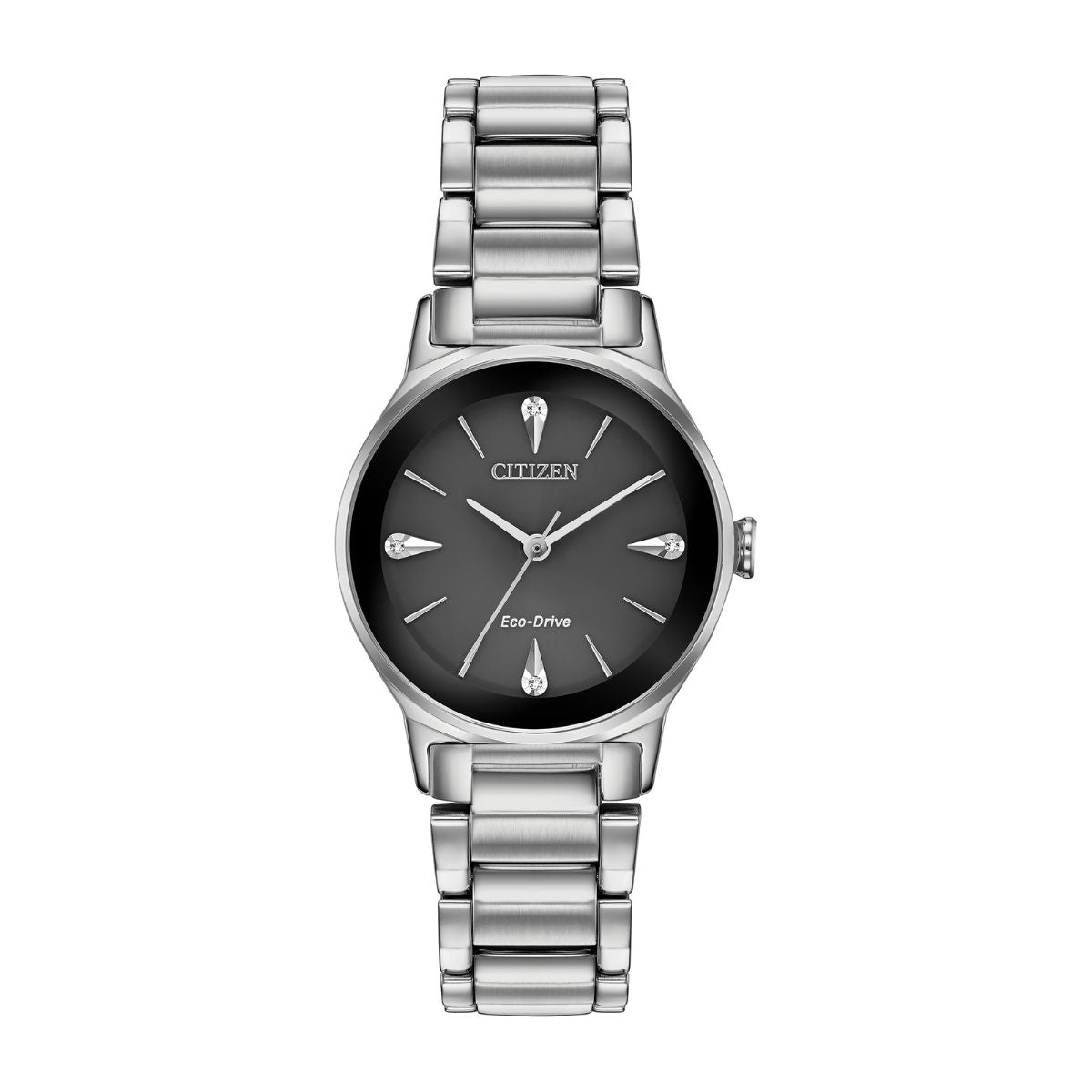 Citizen Diamond Ladies Watch