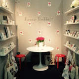 Our Top Drawer stand at London's Olympia