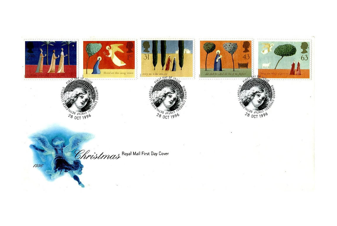 Other - Royal Mail Stamps