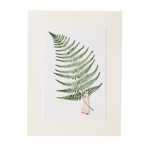 Fabulous Ferns - Fern 3 Print
