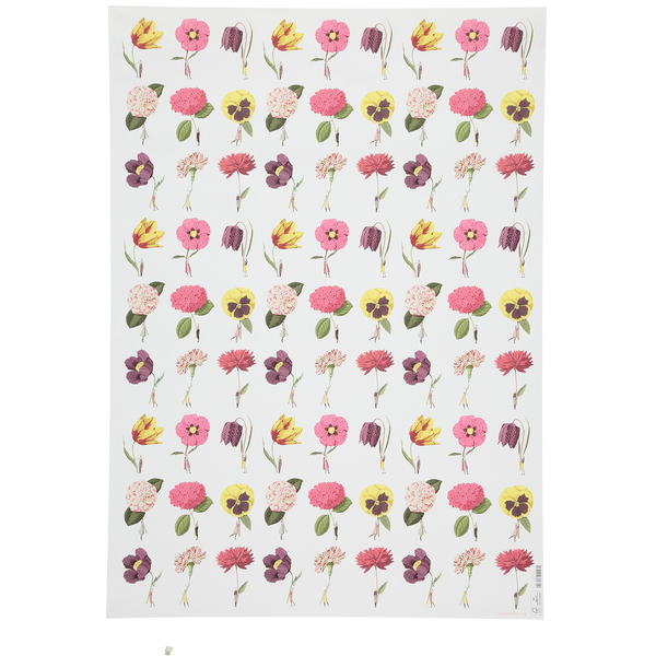 In Bloom Wrapping Paper