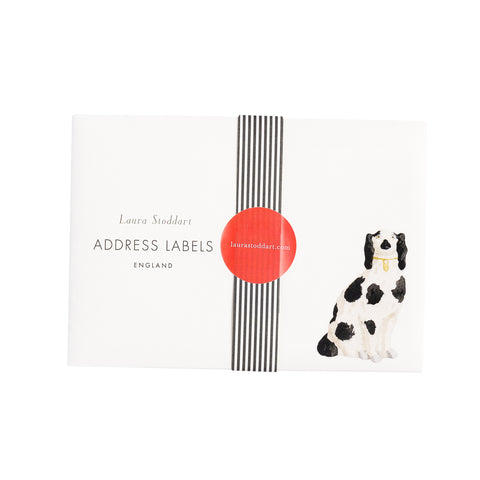 Odd Dogs - Address Labels -40%