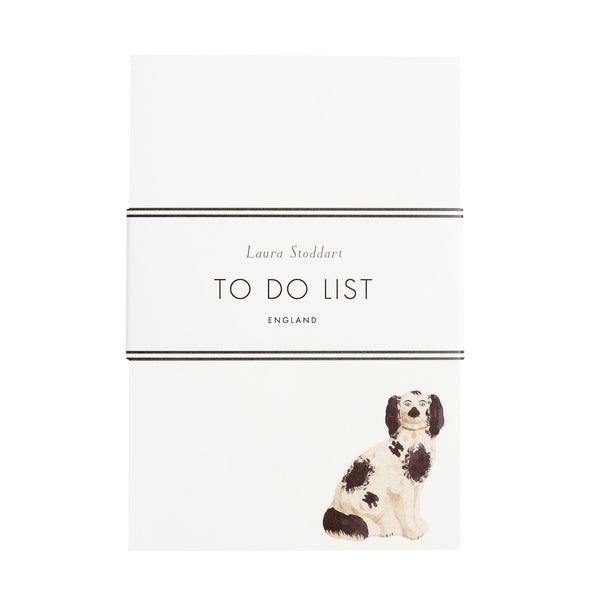 Odd Dogs - To Do List -40%