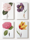 In Bloom - Notecards 1