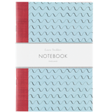 Pattern Play set of two A5 Notebooks