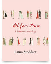 All For Love Book