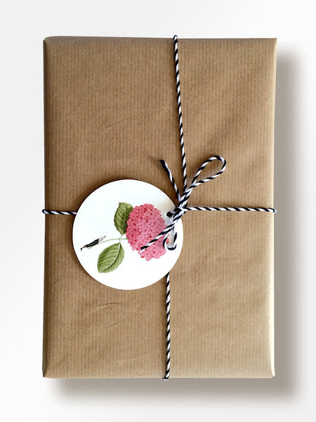 In Bloom - Gift Tags