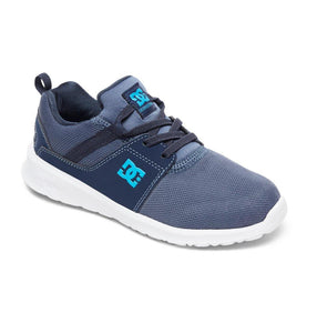 Zapatillas para Niño DC SHOES ATHLETICS HEATHROW XBBB 8 años a más