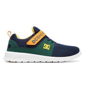 Zapatillas para Niño DC SHOES ATHLETICS HEATHROW EV MUL 8 años a más