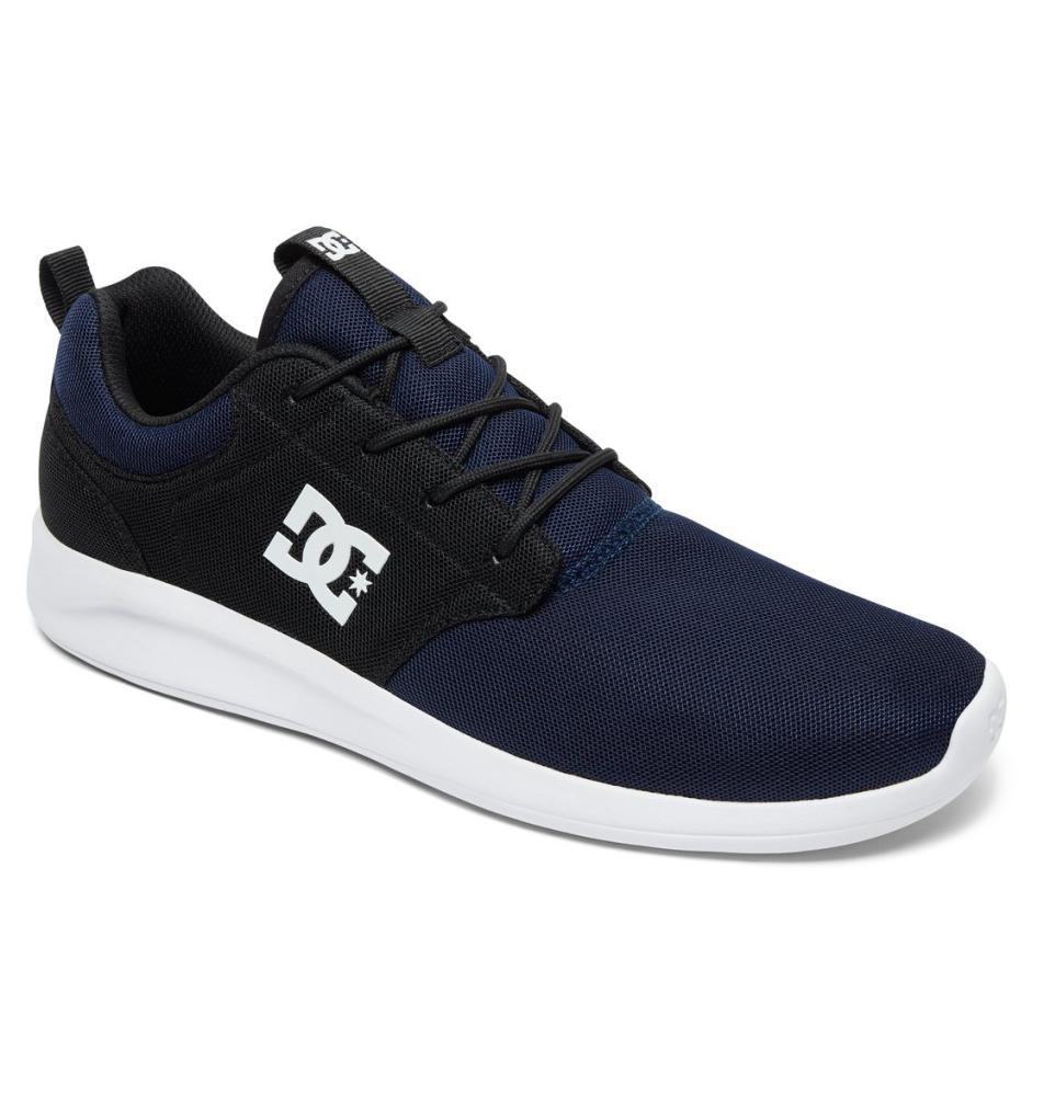 Zapatillas para Hombre DC SHOES ATHLETICS MIDWAY NB3
