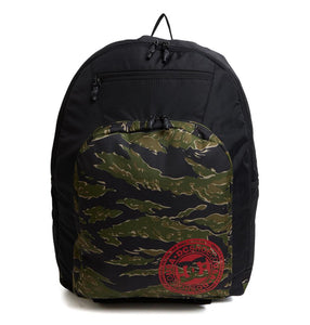 Mochila para Hombre DC SHOES BACKPACK SLICKERS GRA0