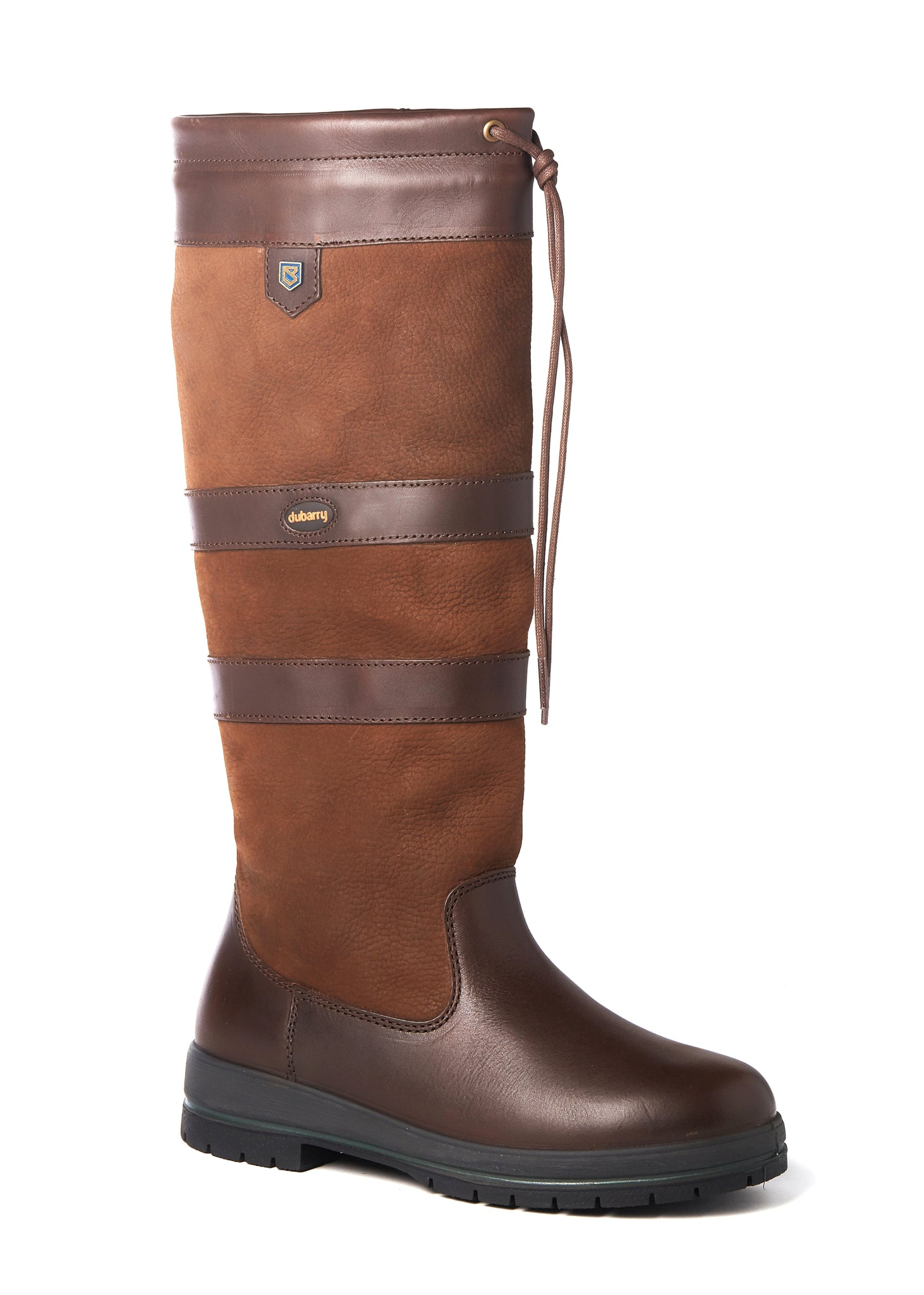 Galway Country Boot - Walnut