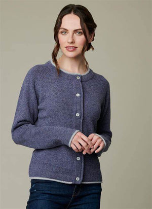 Killiney cardigan