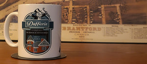 Dufferin Coffee Mug