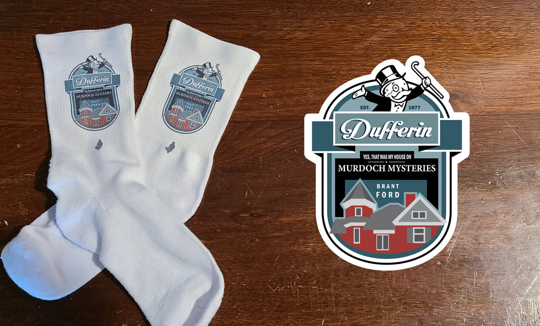 Dufferin Socks