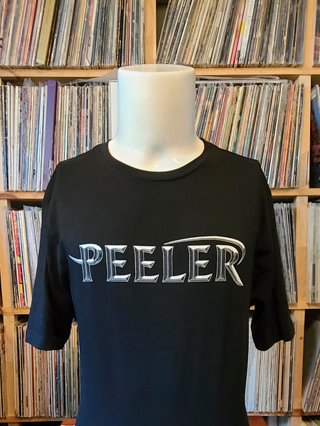 Peeler T-Shirt (Black)