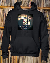 Load image into Gallery viewer, Monique Hunsley Whisky Time Hoodie