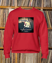 Load image into Gallery viewer, Monique Hunsley Whisky Time Sweatshirt