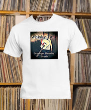Load image into Gallery viewer, Monique Hunsley Whisky Time Unisex T-Shirt