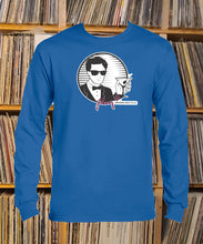 Load image into Gallery viewer, Johnny V's Long Sleeve T'shirt