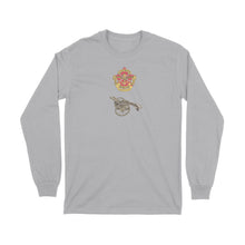Load image into Gallery viewer, Canadian Military Heritage Museum German Trench Mortar Long Sleeve T-Shirt