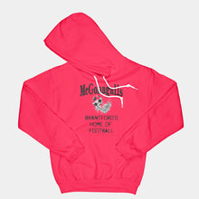 Load image into Gallery viewer, McGonagalls Pub Brantford's Home of Football Hoodie