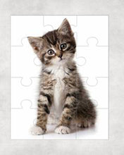 Load image into Gallery viewer, Custom 12 Piece Puzzle
