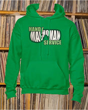 Load image into Gallery viewer, Handy Machoman Service Hoodie