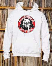 Load image into Gallery viewer, Gag Order Punk Rock Hoodie