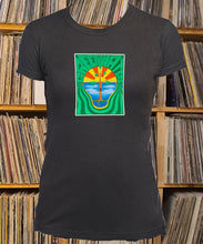Load image into Gallery viewer, Greenwaters art Ladies T-Shirt