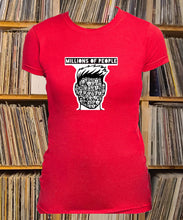 Load image into Gallery viewer, I'm of Vintage Millions of People album cover Ladies T-Shirt