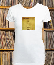 Load image into Gallery viewer, Joey Vinegar Malt ablum cover Ladies T-Shirt