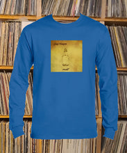Load image into Gallery viewer, Joey Vinegar Malt ablum cover Long Sleeve T-shirt