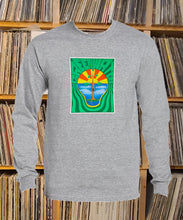 Load image into Gallery viewer, Greenwaters art Long Sleeve T-shirt