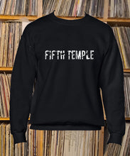 Load image into Gallery viewer, Fifth Temple Sweatshirt