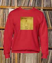 Load image into Gallery viewer, Joey Vinegar Malt ablum cover Sweatshirt
