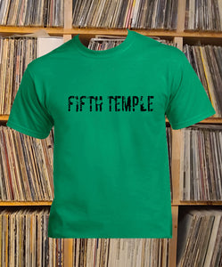 Fifth Temple T-Shirt