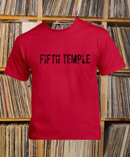Load image into Gallery viewer, Fifth Temple T-Shirt