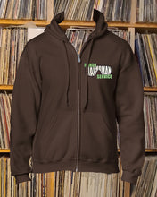 Load image into Gallery viewer, Handy Machoman Service Zip Hoodie