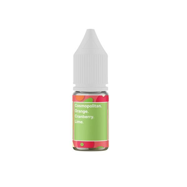 Cosmopolitan By Supergood Cocktails Nic Salts (3 X £12.99) - The North Vape