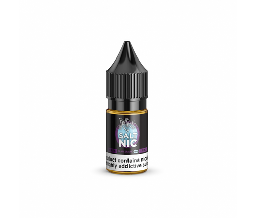 Ruthless | Grape Drank | Nic Salt (3 X £12.99) - The North Vape