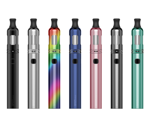 Vaporesso | Orca Solo 2ml All-In-One Starter Kit | 800mAh - The North Vape