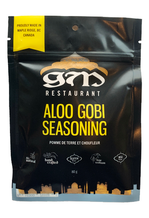 Aloo Gobi Seasoning