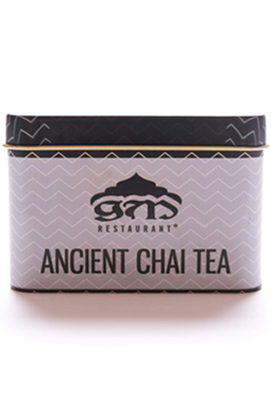 Ancient Chai Tea