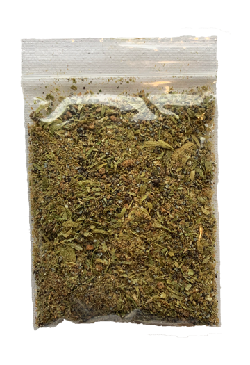 Crushed Green Cardamom