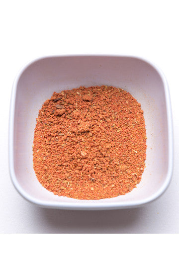Beef Curry Seasoning